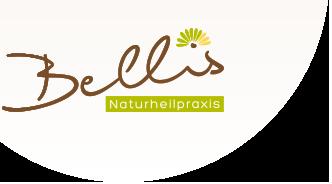 Bellis Naturheilpraxis click for home.